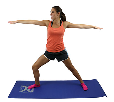 athome yoga packages