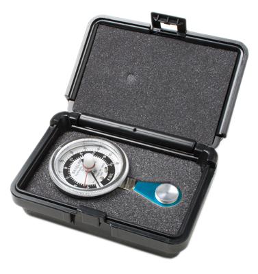 Baseline hydraulic pinch gauge, 50lb.