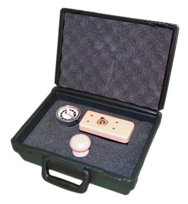 Baseline hydraulic wrist dynamometer, 500 lb.