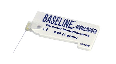 Baseline home monofilament, 1 gram