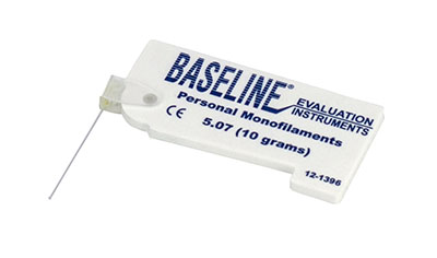 Baseline home monofilament, 10 gram