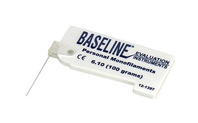 Baseline home monofilament, 75 gram