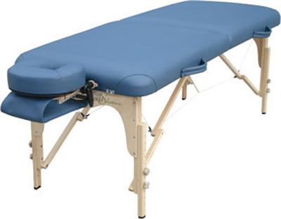 black - Massage Tables