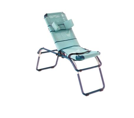 Dolphin® Pediatric Bath Chair