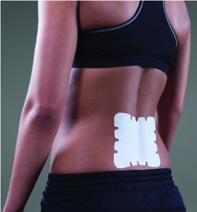 LidoFlex Pain Relieving Patches