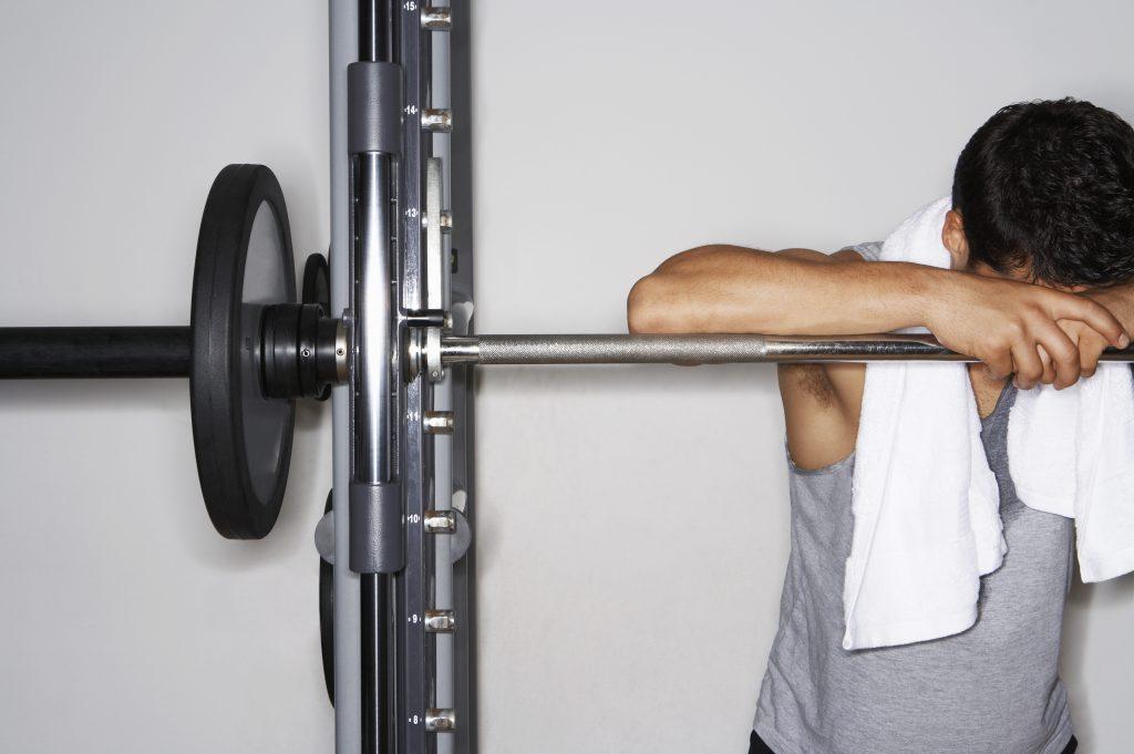 9 reasons you feel sluggish during your workout - Fabrication Enterprises