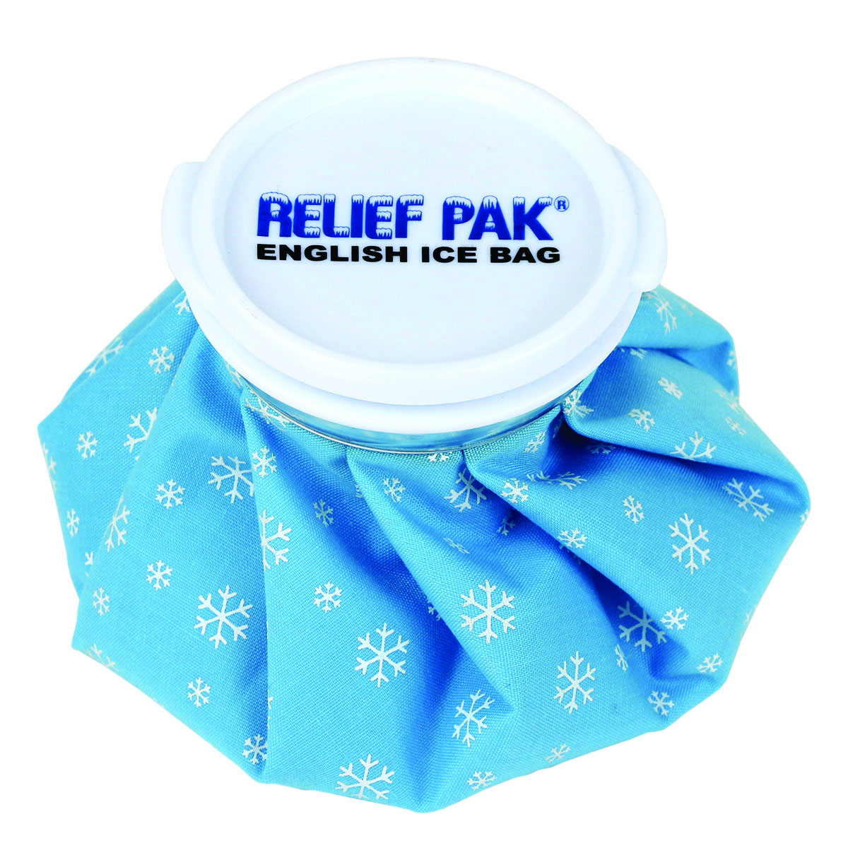 Cold Therapy Products English Ice Cap Reusable Bag