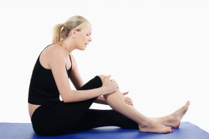 Preventing a Charley Horse