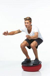 Healthy Training Balance Training