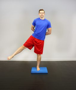 Balance Training - Balance Pad