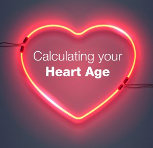 Calculating Heart Age