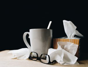 Staying Healthy this Cold and Flu Season