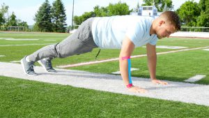 Product Spotlight: CanDo® Kinesiology Tape