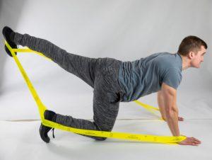 Core Stabilization - Multi-Grip