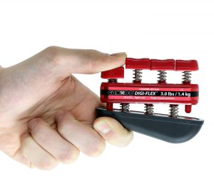 Improve Hand Strength with Digi-Flex®