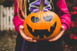 How to Stay Healthy and Safe this Halloween