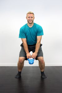 Effective Kettlebell Exercises