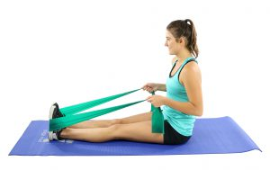 Sup-R Band® resistance bands
