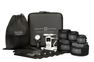 Products for BFRT - Smart Cuffs