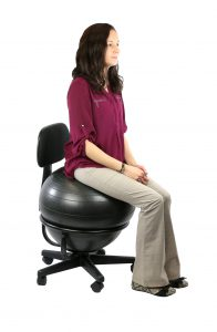 What is Active Sitting?