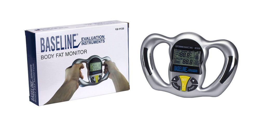 Baseline® Hand-Held Body Fat Monitor