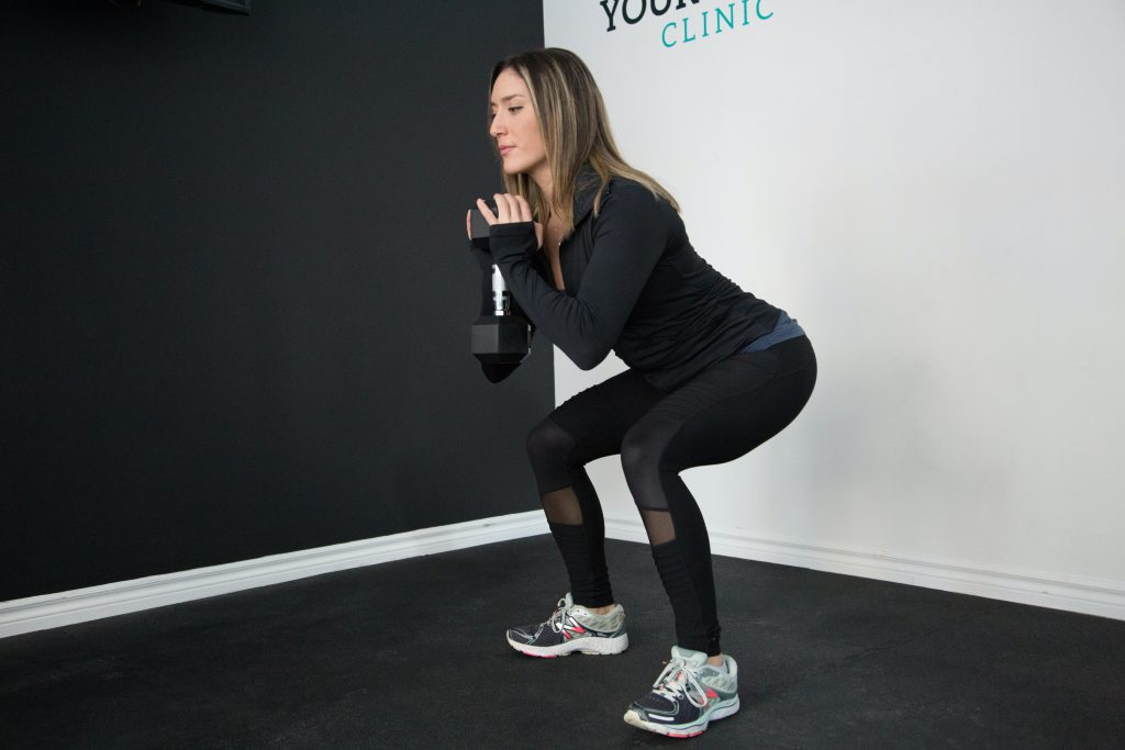 How to Squat like a Pro and Avoid Mistakes