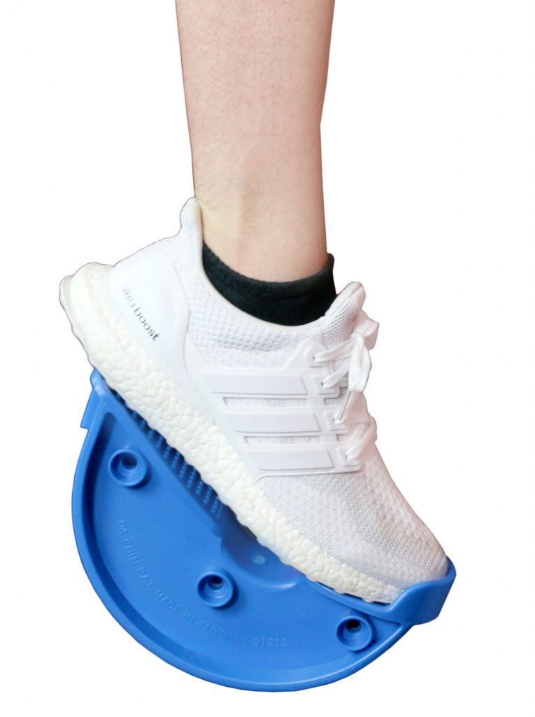 Loosen Up with our Top Stretching Tools - CanDo Leg stretcher