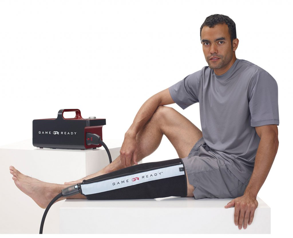 Fabrication Enterprises and Recovery For Athletes Bring Health and Wellness to your home