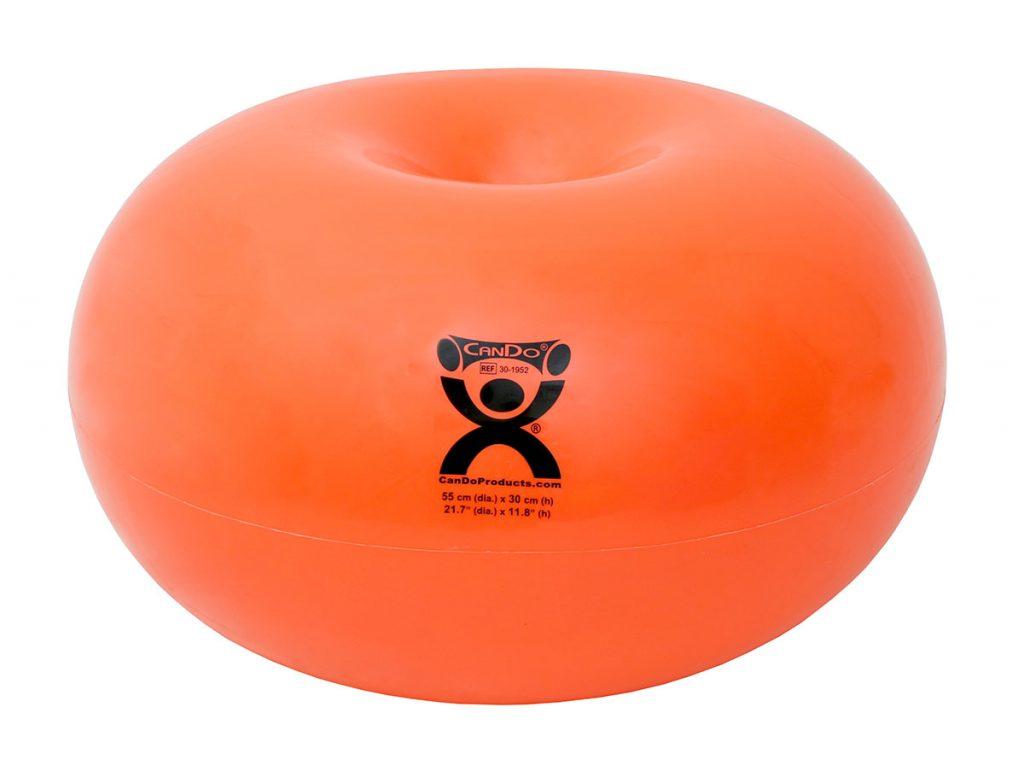CanDo® Donut Ball