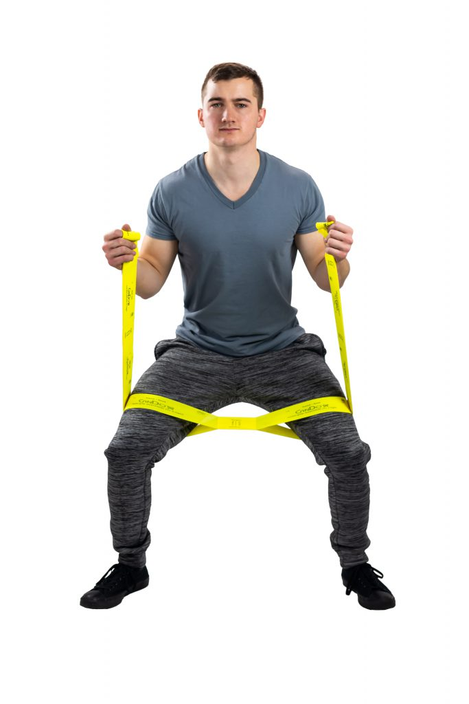 15 Minute CanDo® MGE™ Workout