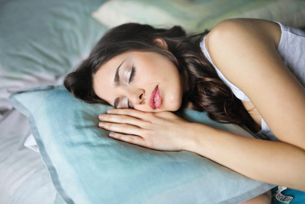 Exercise for a Better Sleep