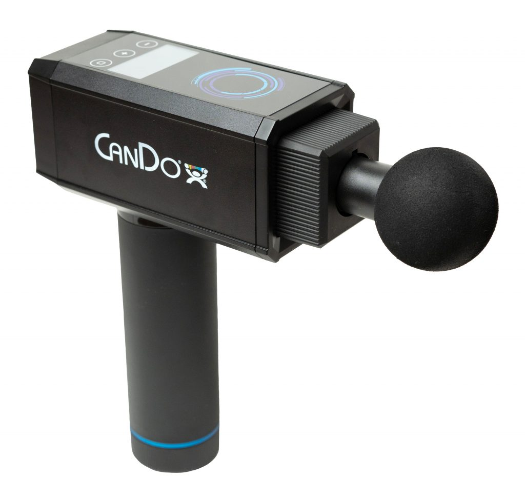 Chiropractic Tools - CanDo® Massage Gun