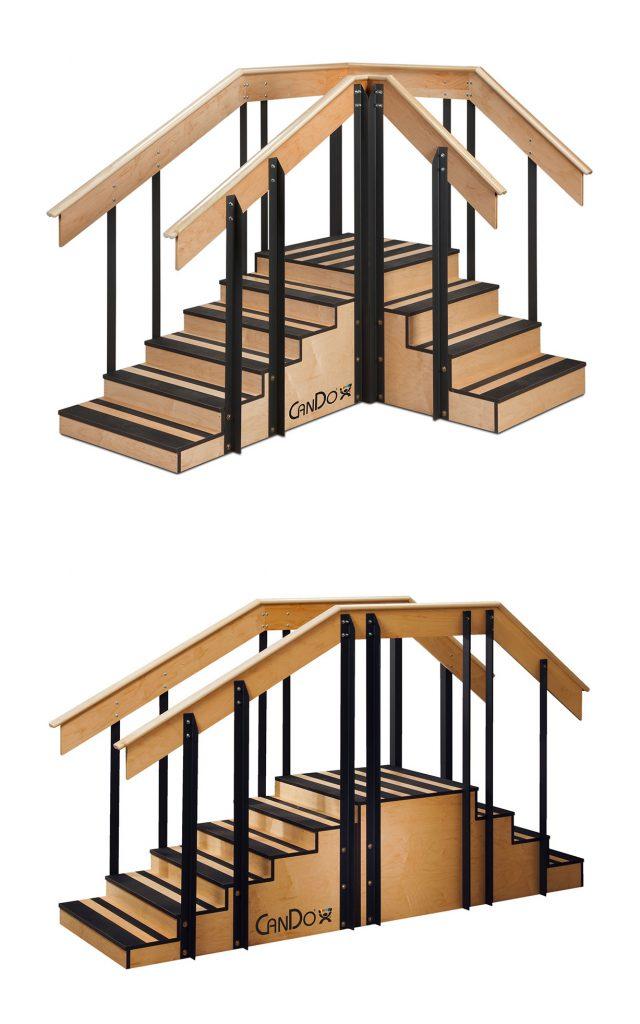 CanDo® Convertible Staircase