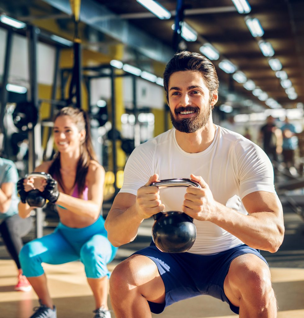 Workouts to Strengthen your Glutes
