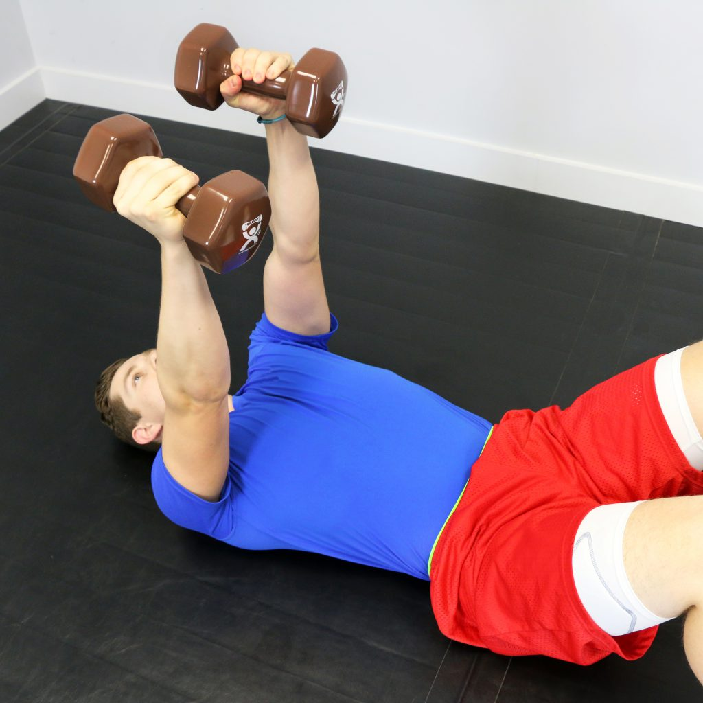 Exercises to Build Stronger Chest Muscles