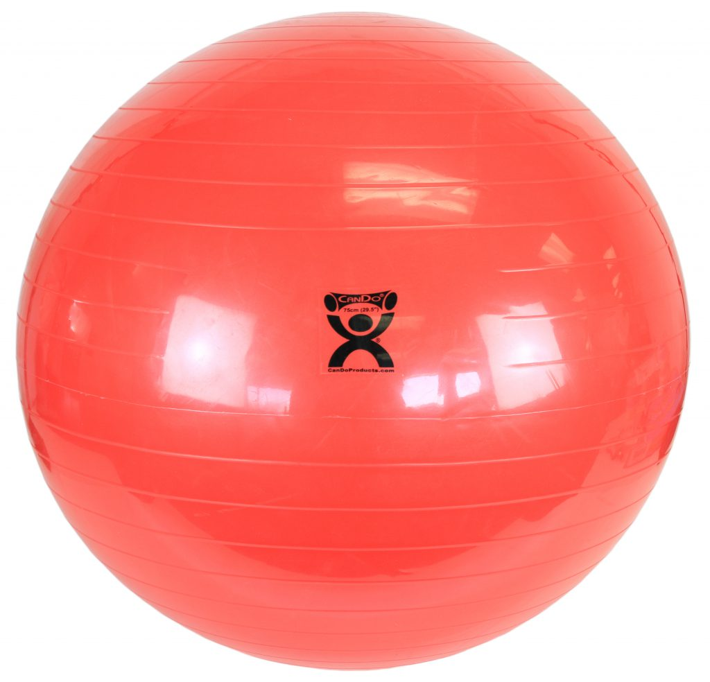 Try these Exercises for a Toned and Healthy Body - Exercise Ball