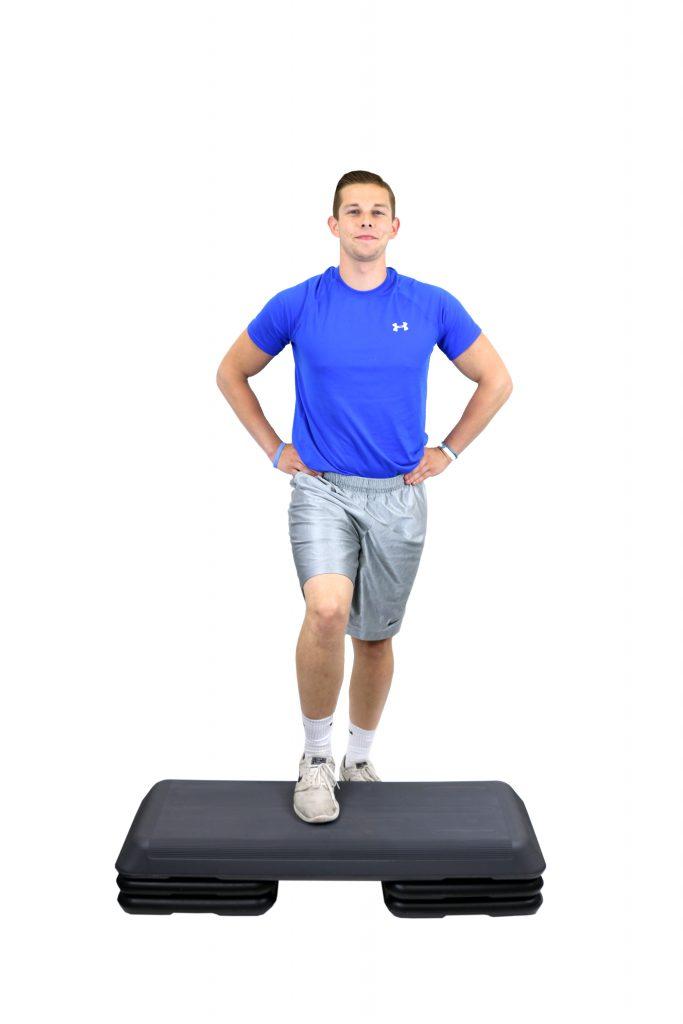 Step Aerobics Benefits